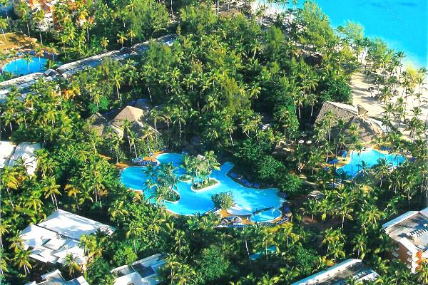 Hotel Sunscape B Ef Bf Bdvaro Beach