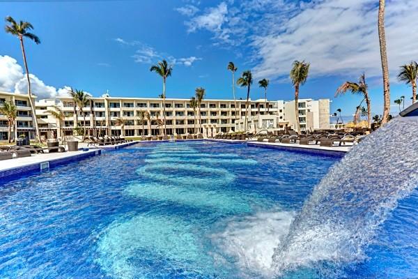 Hôtel Royalton Bavaro Resort & Spa 5* - voyage  - sejour