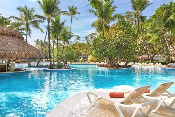 Hôtel Sunscape Bávaro Beach Punta Cana 4* - voyage  - sejour