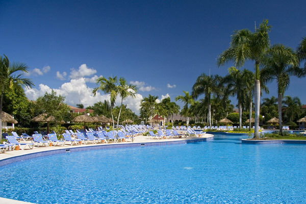 Htel Gran Bahia Principe La Romana 5*