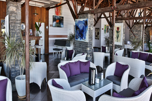 Hôtel Le Boucan Canot 4* - voyage  - sejour