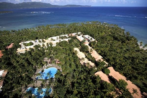 Hôtel Maxi Club Grand Paradise Samana 4* - voyage  - sejour