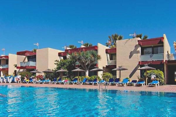 Hôtel Palia Don Pedro 3* - voyage  - sejour