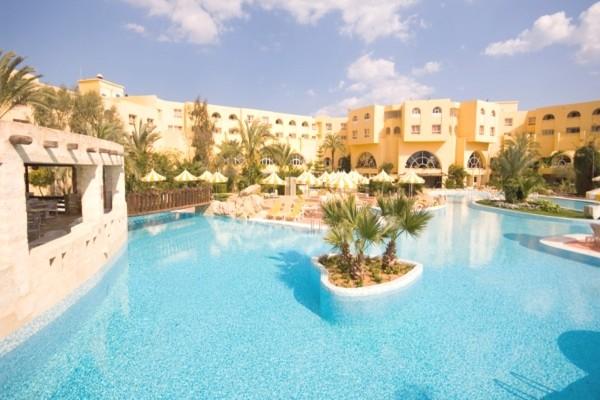 Hôtel Chich Khan 4*, Tunis