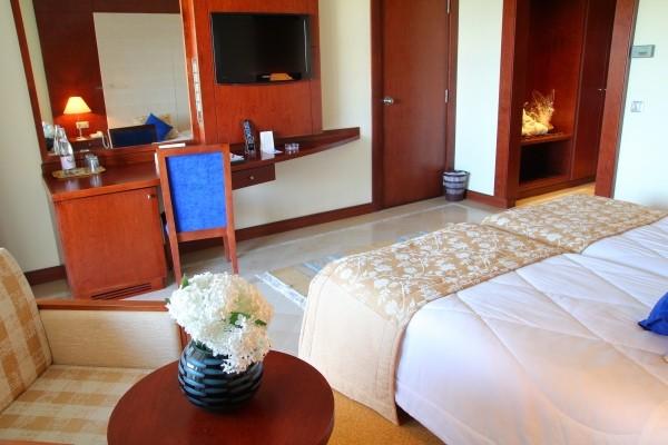 Hotel le royal hammamet 5 sejour tunisie avec voyages auchan for Salon 5 etoiles tunisie