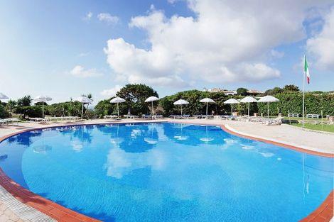Stintino Calas Hôtel 3* à partir de 599,00€