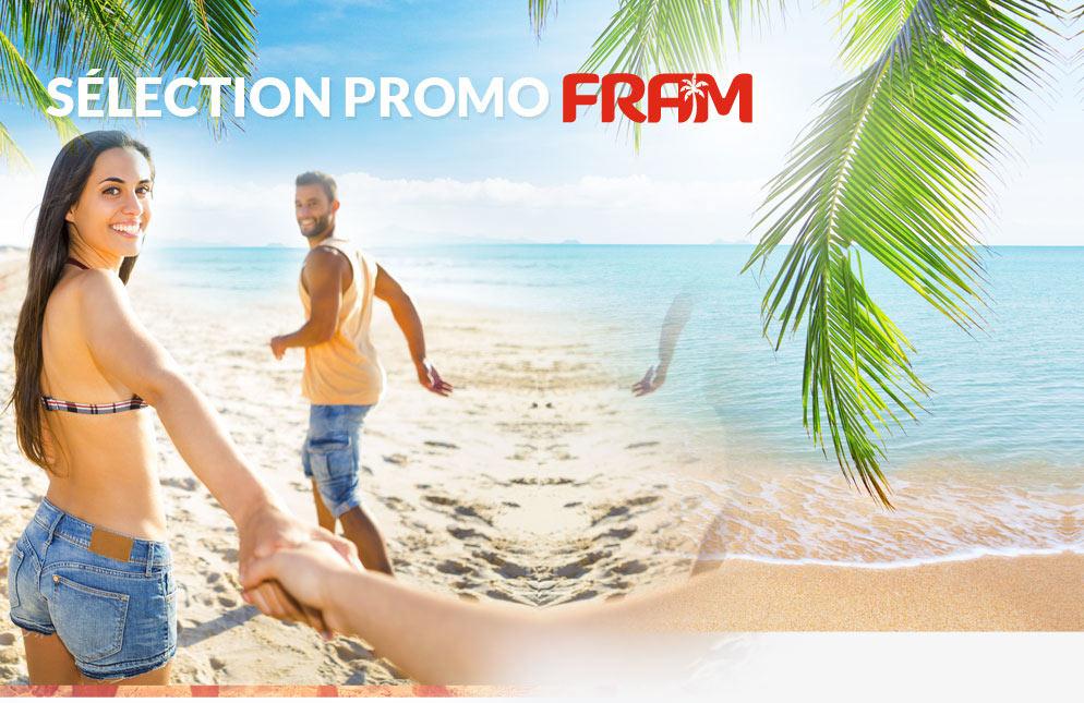 Offre Spéciale Fram -  - agence-voyages - circuits - croisiere - hotel - sejours-packages - vol - voyage-de-noces