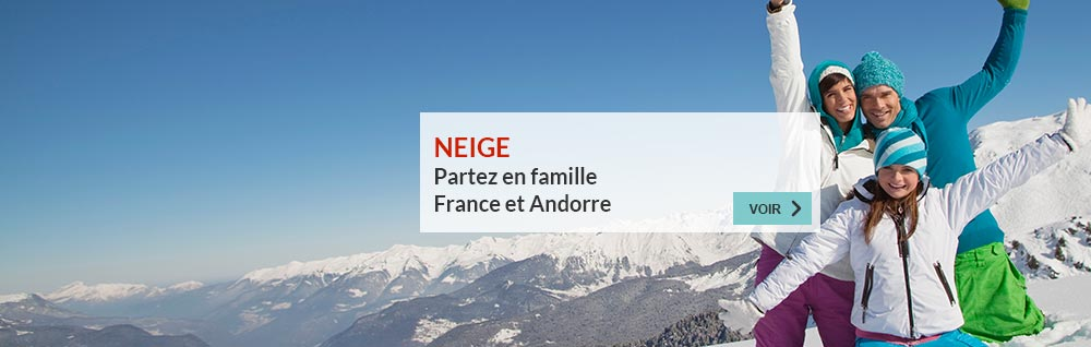 Famille France