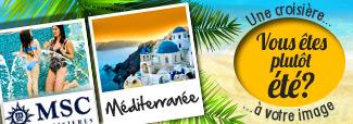 Croisières Les îles Grecques
