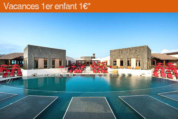 Séjour Fuerteventura - Village Club Pierre & Vacances Fuerteventura Origo Mare