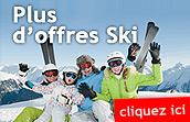 plus d'offres ski