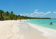 Punta Cana / Bavaro 35km de plage