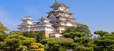 Circuits au Japon Accompagnés