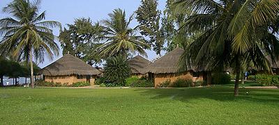 Séjours balnéaires Au Sénégal