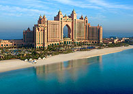 Atlantis Dubaï Royaume extraordinaire