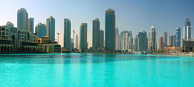 Hôtels balnéaires à Dubaï Nos offres plage pour un séjour de rêve