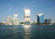 Hôtels à Dubaï ville Shopping et affaires