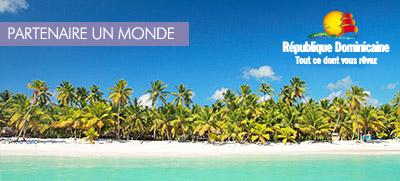 Offres à découvrir République dominicaine, Le paradis sur terre