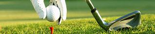 Séjours Golf