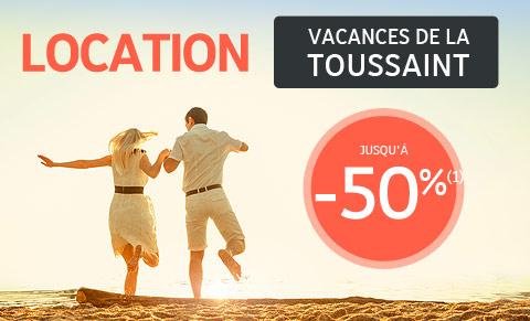 Location Toussaint