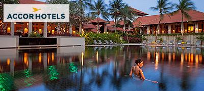 ACCORHOTELS Découvrez nos plus belles adresses à Bali
