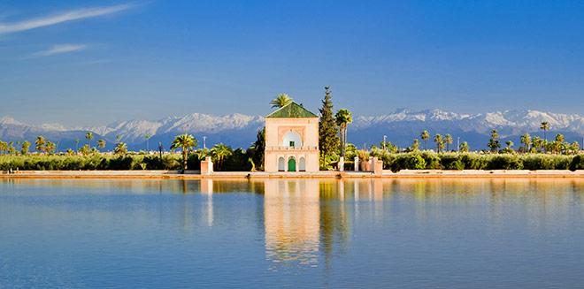 Maroc : Marrakech et Agadir | Nos offres à ne pas manquer !