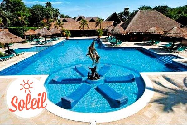 Destockage vacances de f vrier for Destockage piscine
