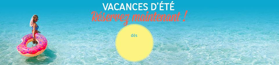 Vacances t 2017 profitez de tous nos bons plans s jours d 39 t 2017 avec promovacances - Vacances fevrier 2017 bordeaux ...