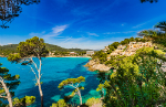 Push Majorque Province