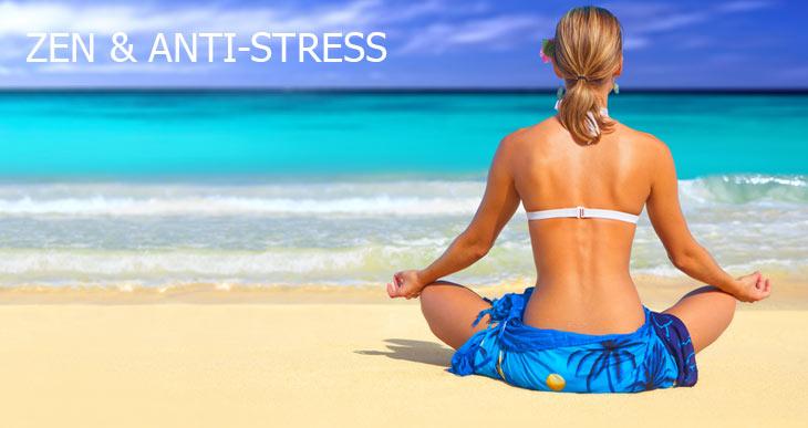 Zen & anti-stress