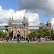 AMSTERDAM : LES PLUS BEAUX MUSEES