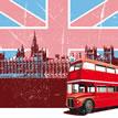 LONDRES : DECOUVRIR LA VILLE EN BUS A IMPERIALE
