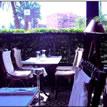MARRAKECH : LE GRAND CAFE DE LA POSTE