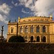 PRAGUE : LES PLUS BELLES SALLES DE  SPECTACLE