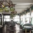 PRAGUE : GRAND CAFE ORIENT