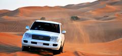 Moyen-Orient & Afrique
