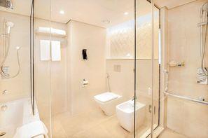 Abu Dhabi-Abu Dhabi, Hôtel Hilton Abu Dhabi