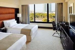 Abu Dhabi-Abu Dhabi, Hôtel Intercontinental Hotel Abu Dhabi