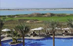 Abu Dhabi-Abu Dhabi, Hôtel Radisson Blu Hotel, Abu Dhabi Yas Island
