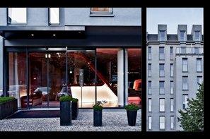 Allemagne-Berlin, Hôtel Q 4*
