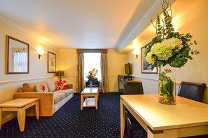 Angleterre-Londres, Hôtel Collingham Serviced Apartments