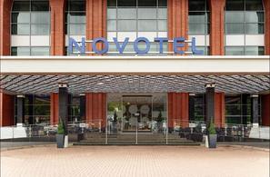 Angleterre-Londres, Hôtel Novotel Heathrow T1 T2 And T3