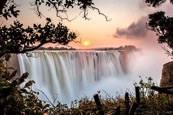 (fictif) - Autotour Johannesburg & Parc Kruger + Chutes Victoria Johannesbourg Afrique Du Sud