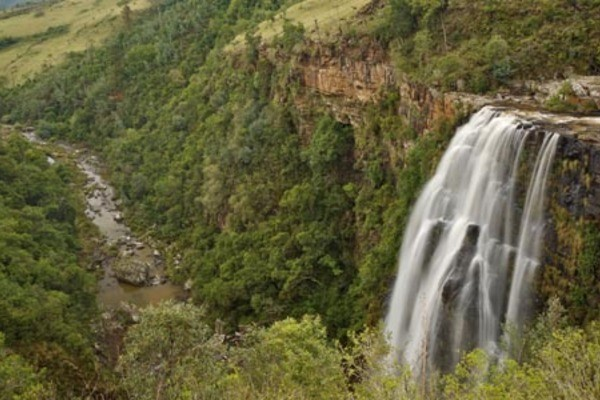 (fictif) - Autotour Du Cap aux Parcs d'Afrique du Sud & Chutes Victoria Le Cap Afrique Du Sud
