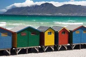 Vacances Le Cap: Autotour Du Cap aux Parcs d'Afrique du Sud & Chutes Victoria