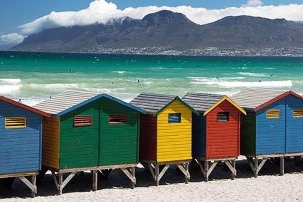 (fictif) - Autotour Du Cap aux Parcs d'Afrique du Sud & Chutes Victoria