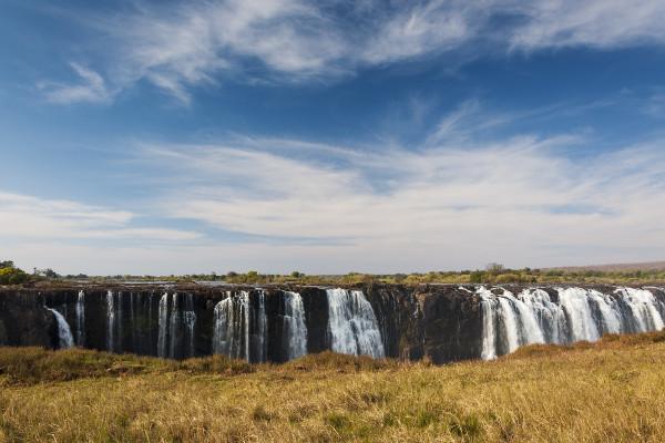 Nature - Autotour Trajectoire Sud-Africaine + Extension Chutes Victoria Le Cap Afrique Du Sud