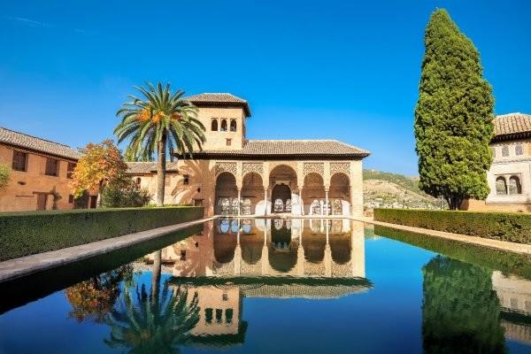 Monument - Autotour Balade Andalouse en liberté 3* Malaga Andalousie