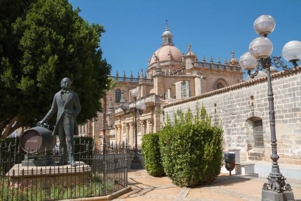 Monument - Autotour Autotour Andalousie Xeres Benalmadena Malaga Andalousie