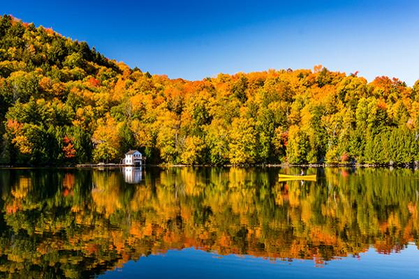 Nature - Autotour Québec Authentique